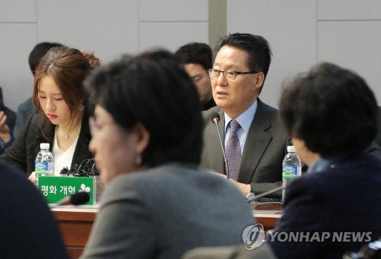 [人사이더] 헛소문? 사실?… 증폭되는 '조·박 회동' 동석자 실체